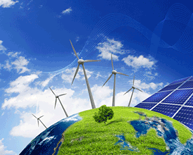 Renewable Energy Assessment